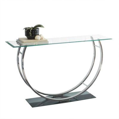 Basie Sofa Table