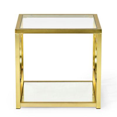 Gloria End Table