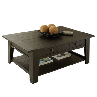 Maisie Cocktail Table-Black