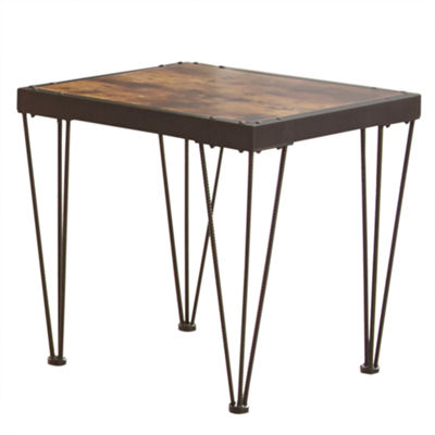 Gregor End Table