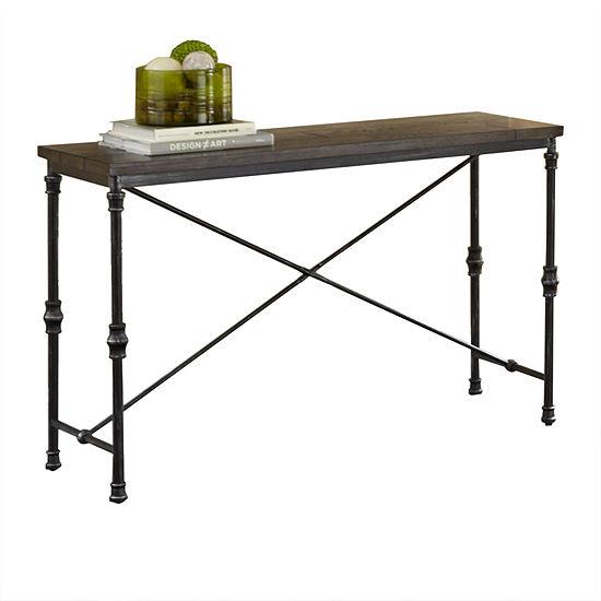 Juniper-Sofa Table