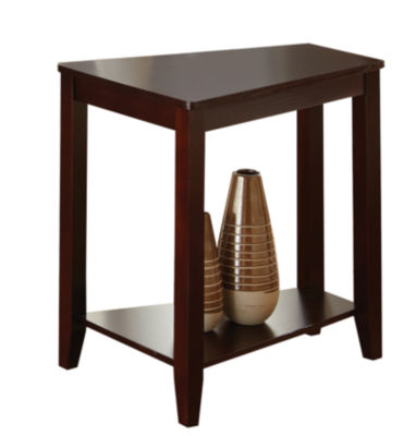 Sable End Table-Cherry