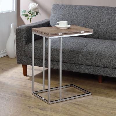 Danson Chairside Table