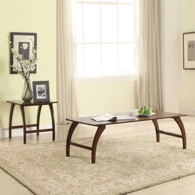 Mansour Coffee Table Set