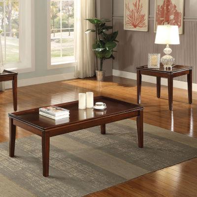 Mariska Coffee Table Set