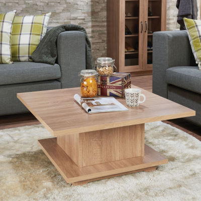 Tally Coffee Table