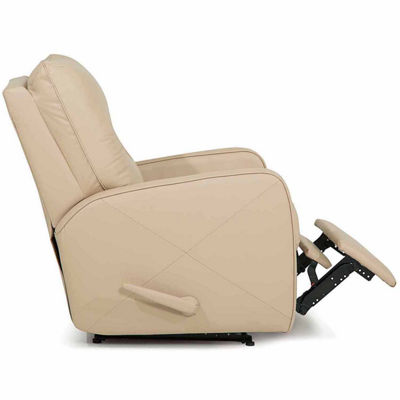 Recliner Possibilities Quick Ship Taylor Wall Hugger Recliner