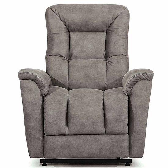 Recliner Possibilities Emmett Power Lift Chair