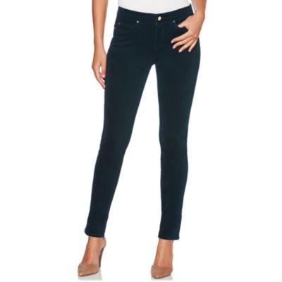 Rafaella Skinny Fit Slim Pants