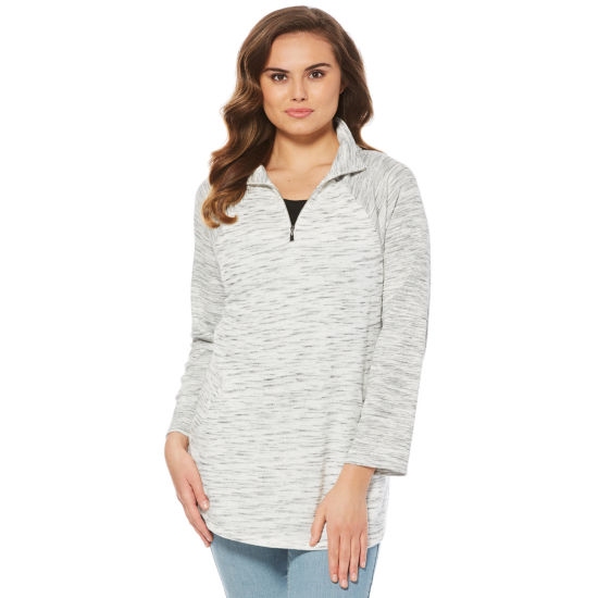 Rafaella Long Sleeve Sweatshirt