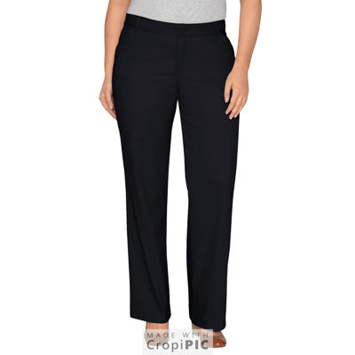 Dickies® Relaxed Straight Stretch Twill Pant - Plus