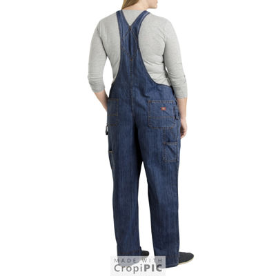 Dickies Bib Overall - Plus