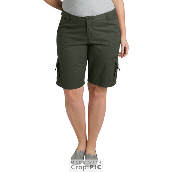 "Dickies® 11"" Relaxed Cargo Short - Plus"
