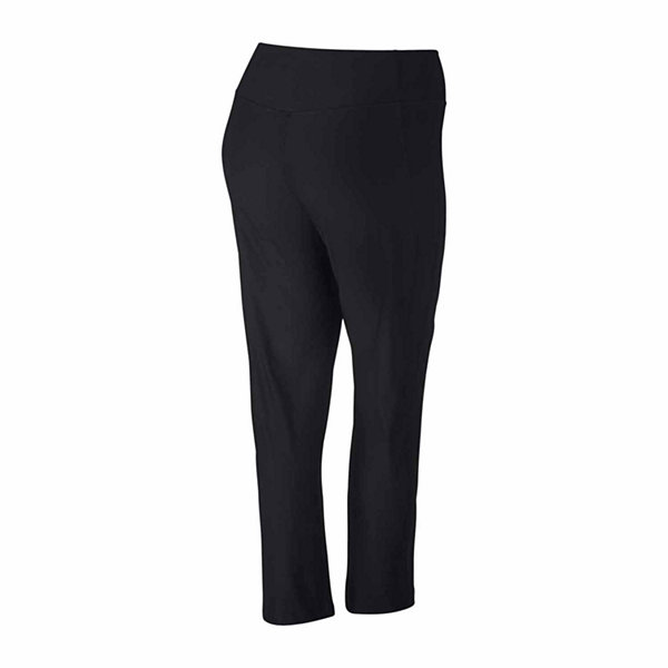 Nike® Knit Workout Pants - Plus