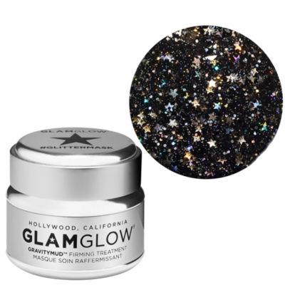 GLAMGLOW #GLITTERMASK GRAVITYMUD™ Firming Treatment