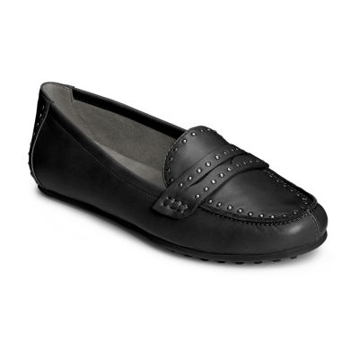 A2 by Aerosoles Womens Self Drive Moccasins Slip-on