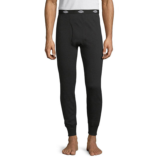 Dickies Midweight Waffle Workwear Thermal Bottom