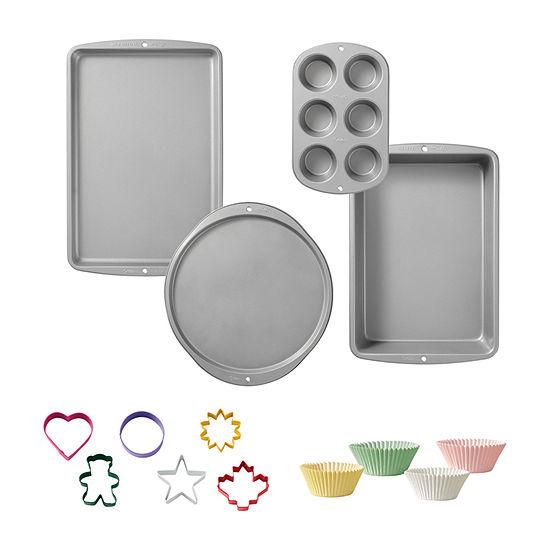 Wilton 110-Pc. Bakeware Set