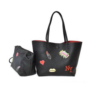 Imoshion Reversible Tote Bag