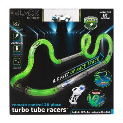 The Black Series™ Turbo Tube Racers