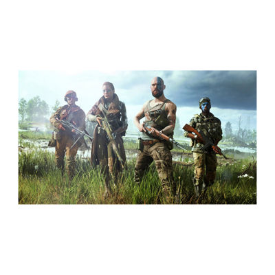 XBox One Battlefield V Video Game