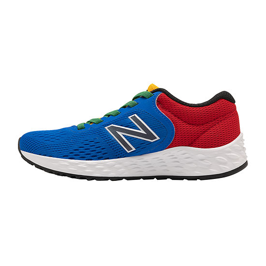 New Balance Arishi Wide Width Little Kids Running Shoes