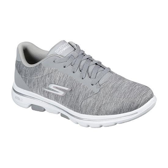 Skechers Go Walk 5 - True Womens Walking Shoes