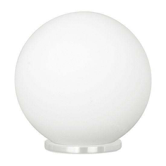 Eglo Rondo White Steel Table Lamp