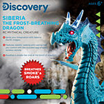 Discovery Kids Siberia the RC Frost-Breathing Dragon
