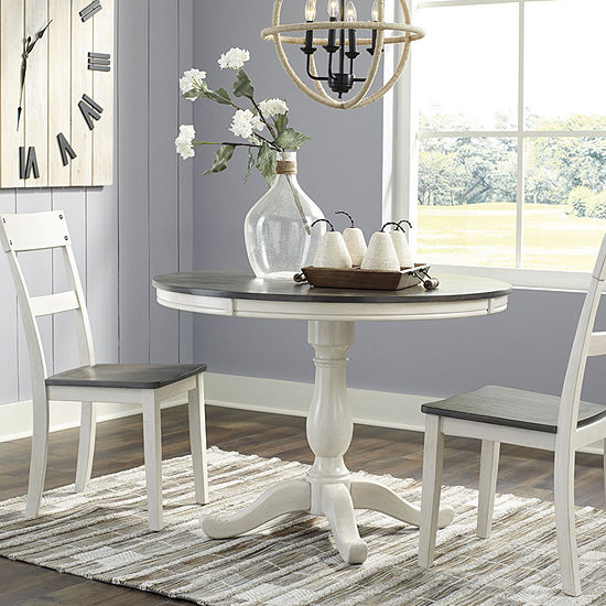 Signature Design by Ashley® Nelling 3-Piece Dining Set