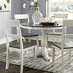 Signature Design by Ashley® Nelling 5-Piece Dining Set