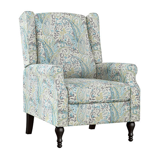 Conway Push Back Recliner