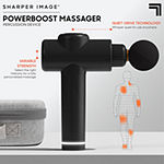 Sharper Image Deep-Tissue Massager with Swappable Heads