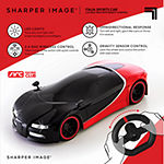 Sharper Image Remote Control Italia Racer 1:16 Sport Real Drive Gift