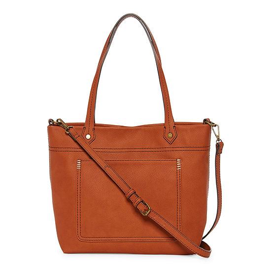 a.n.a Sofia Mini Tote Bag