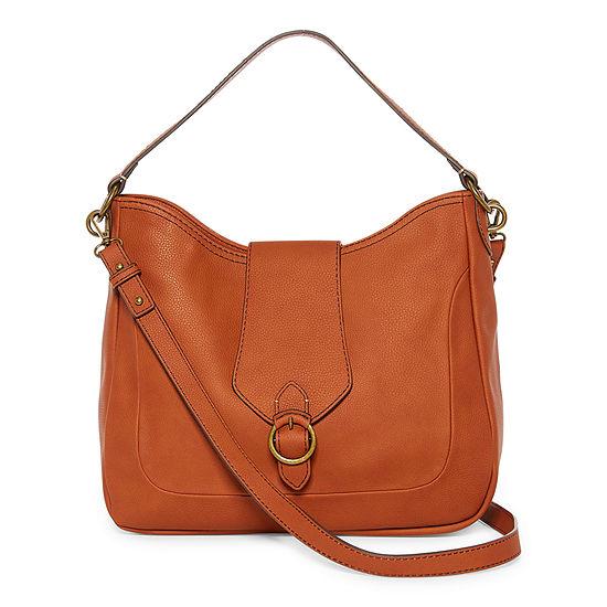 a.n.a Brenda Hobo Bag