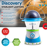 Discovery Kids 2-in-1 4X LED Starlight Lantern