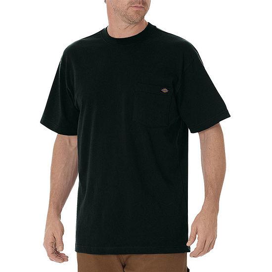 Dickies® Short Sleeve Heavyweight T-Shirt