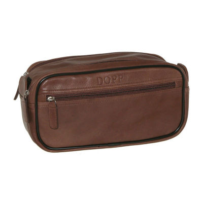 Dopp® Multi-zip Toiletry Bag