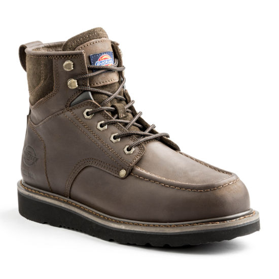 Dickies® Outpost Mens Oil-Resistant Work Boots