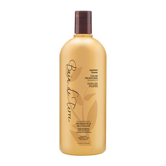 67c4cf7c93 Bain de Terre® Passion Flower Color Preserving Shampoo - 33.8 oz. - JCPenney