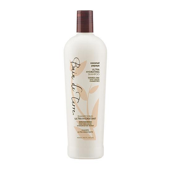 Bain de Terre® Coconut Papaya Ultra Hydrating Shampoo - 13.5 oz.
