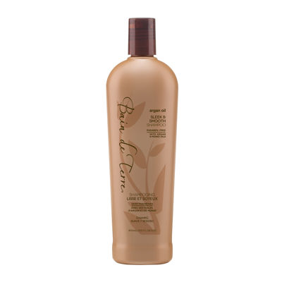 Bain de Terre® Argan Oil Sleek & Smooth Shampoo, 13.5 Oz