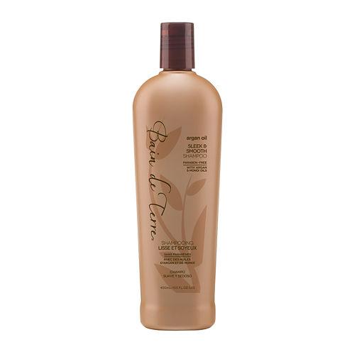 Bain de Terre® Argan Oil Sleek & Smooth Shampoo, 13.5 Oz