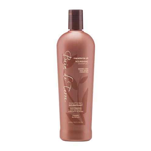 Bain de Terre® Macadamia Oil Nourishing Shampoo - 13.5 oz.