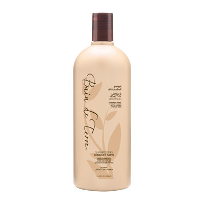 Bain de Terre® Sweet Almond Oil Long and Healthy Shampoo - 33.8 oz.