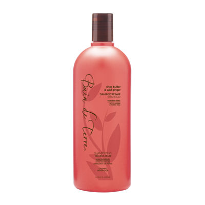 Bain de Terre® Shea Butter and Wild Ginger Damage Repair Shampoo - 33.8 oz.