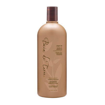 Bain de Terre® Argan Oil Sleek and Smooth Conditioner - 33.8 oz.