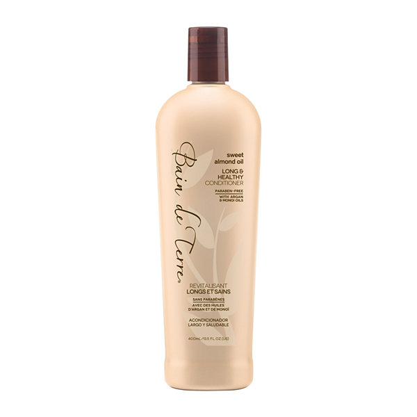 Bain de Terre® Sweet Almond Oil Long and Healthy Conditioner - 13.5 oz.