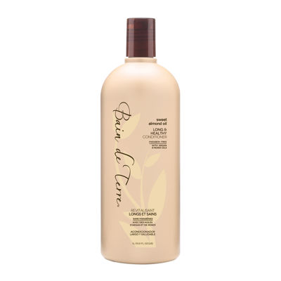 Bain de Terre® Sweet Almond Oil Long and Healthy Conditioner - 33.8 oz.